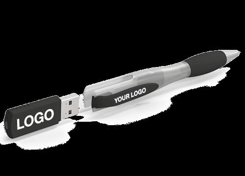 Ink - Custom USB Pen